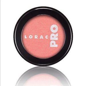 LORAC PRO Powder Cheek Stain Duo, NIB